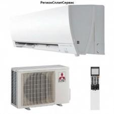 Mitsubishi Electric MSZ-FH25VE/MUZ-FH25VE - DELUXE INVERTER