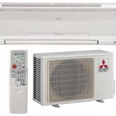 Mitsubishi Electric MS-GF20VA/MU-GF20VA - (без инвертора)